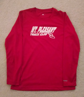 MPTC Long Sleeve T-Shirts