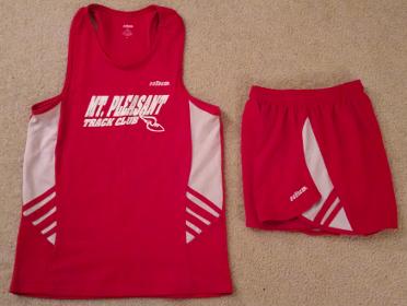 MPTC Uniform