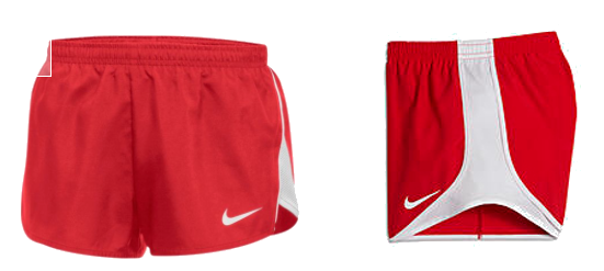 MPTC Uniform Shorts